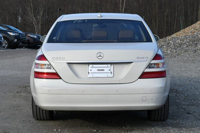 2009 Mercedes-Benz S550 5.5L V8 Naugatuck, Connecticut 3