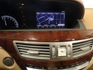 2009 Mercedes S550 4-Matic STUNNING MACHINE, LOADED, BEAUTIFUL INTERIOR. Saint Louis Park, MN 5