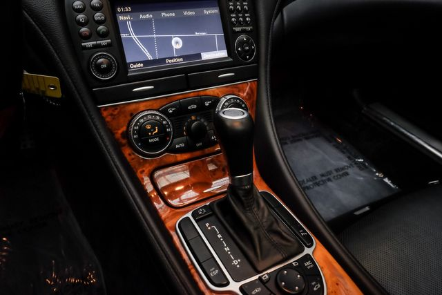 2009 Mercedes-Benz SL550 w/ RARE Panoramic Sunroof in Addison, TX 75001