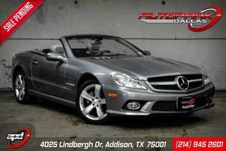 2009 Mercedes-Benz SL550 V8 R Edition 106k MSRP in Addison, TX 75001