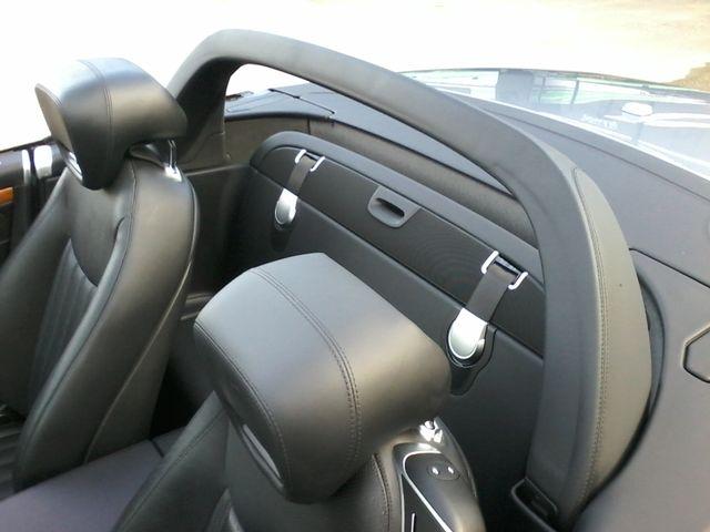 2009 Mercedes-Benz SL550 V8 Boerne, Texas 17