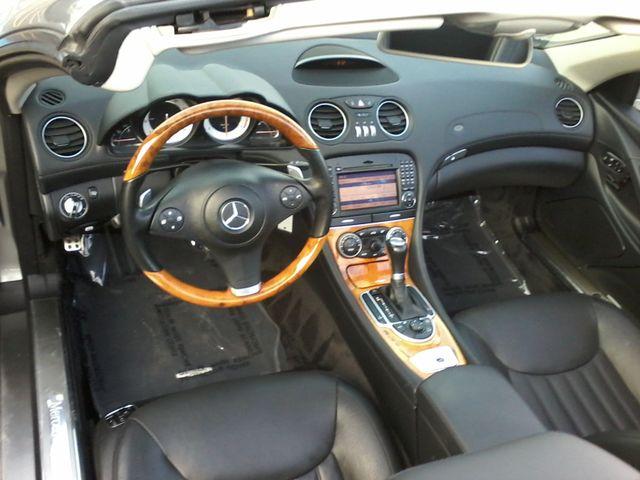 2009 Mercedes-Benz SL550 V8 Boerne, Texas 19