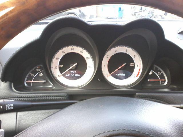 2009 Mercedes-Benz SL550 V8 Boerne, Texas 23