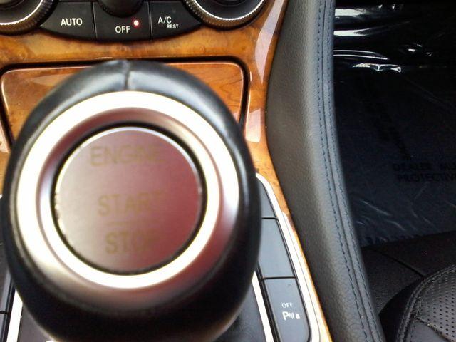 2009 Mercedes-Benz SL550 V8 Boerne, Texas 28
