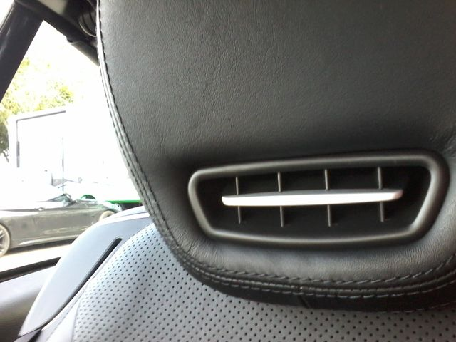 2009 Mercedes-Benz SL550 V8 Boerne, Texas 39