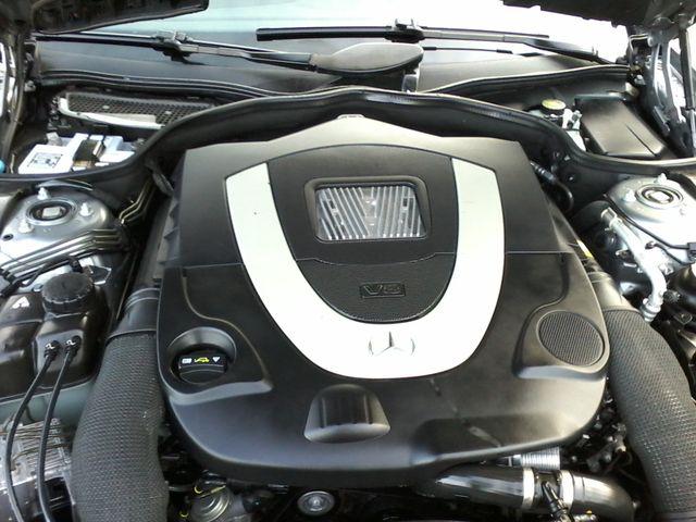 2009 Mercedes-Benz SL550 V8 Boerne, Texas 50
