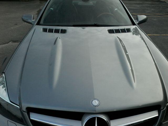 2009 Mercedes-Benz SL550 V8 Boerne, Texas 12