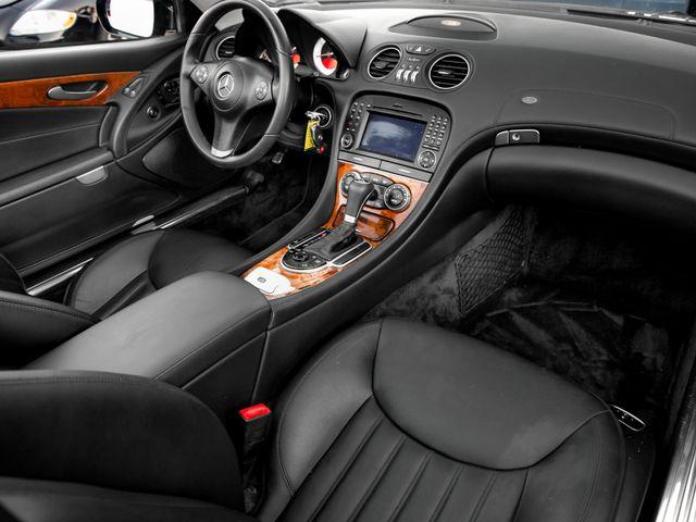 2009 Mercedes-Benz SL550 V8 Burbank, CA 11