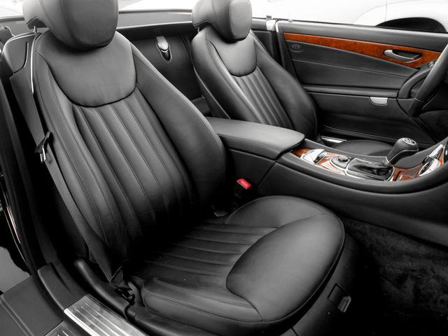 2009 Mercedes-Benz SL550 V8 Burbank, CA 12