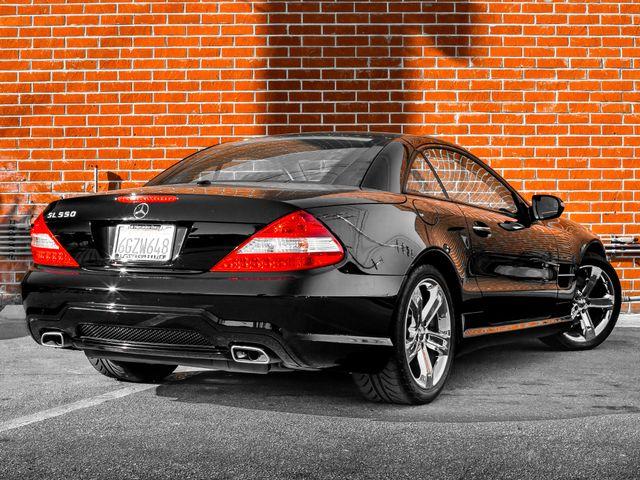 2009 Mercedes-Benz SL550 V8 Burbank, CA 5