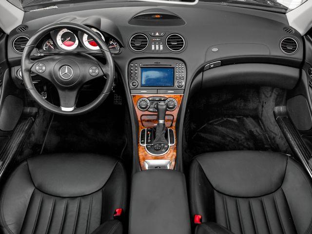 2009 Mercedes-Benz SL550 V8 Burbank, CA 8