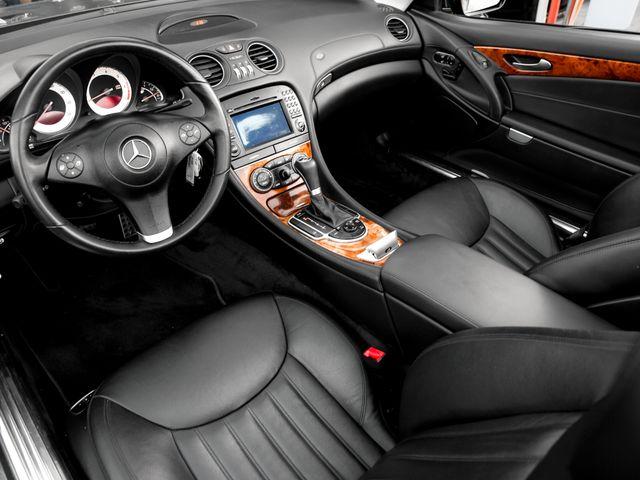 2009 Mercedes-Benz SL550 V8 Burbank, CA 9