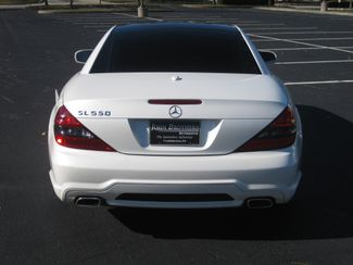 2009 Sold Mercedes-Benz SL550 V8 Conshohocken, Pennsylvania 11