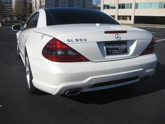 2009 Sold Mercedes-Benz SL550 V8 Conshohocken, Pennsylvania 10