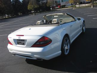2009 Sold Mercedes-Benz SL550 V8 Conshohocken, Pennsylvania 22