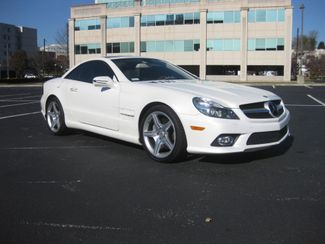 2009 Sold Mercedes-Benz SL550 V8 Conshohocken, Pennsylvania 26