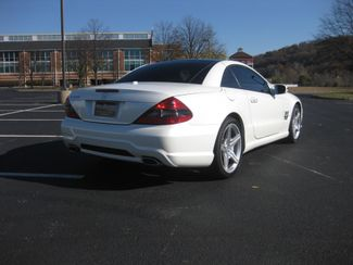 2009 Sold Mercedes-Benz SL550 V8 Conshohocken, Pennsylvania 29