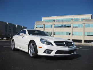 2009 Sold Mercedes-Benz SL550 V8 Conshohocken, Pennsylvania 30