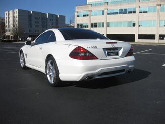 2009 Sold Mercedes-Benz SL550 V8 Conshohocken, Pennsylvania 4