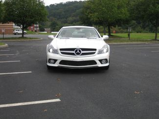 2009 Sold Mercedes-Benz SL550 V8 Conshohocken, Pennsylvania 12