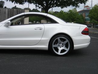 2009 Sold Mercedes-Benz SL550 V8 Conshohocken, Pennsylvania 15