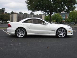 2009 Sold Mercedes-Benz SL550 V8 Conshohocken, Pennsylvania 24