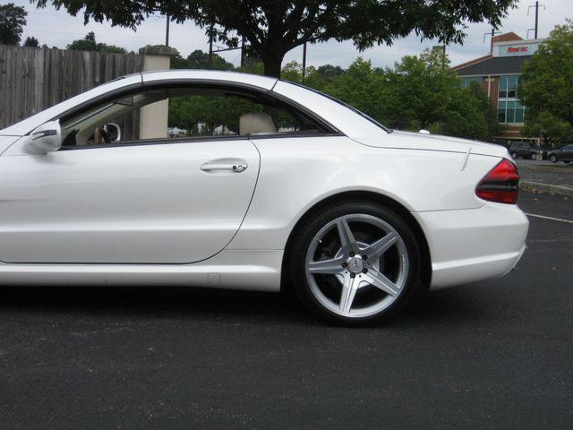 2009 Mercedes-Benz SL550 V8 Conshohocken, Pennsylvania 15
