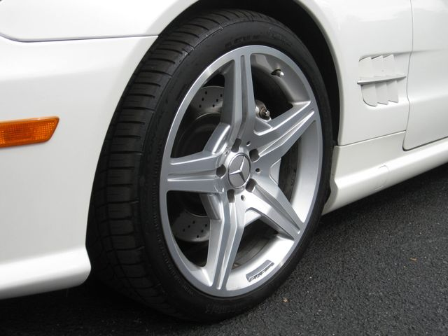 2009 Mercedes-Benz SL550 V8 Conshohocken, Pennsylvania 17