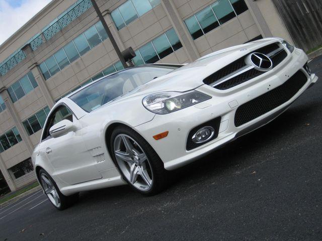 2009 Mercedes-Benz SL550 V8 Conshohocken, Pennsylvania 29