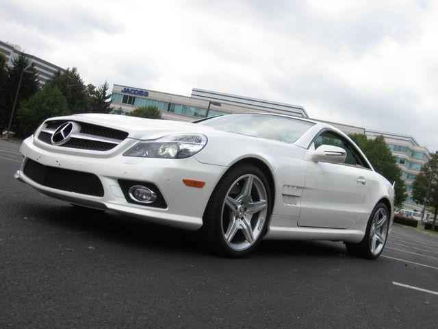 2009 Mercedes-Benz SL550 V8 Conshohocken, Pennsylvania 30
