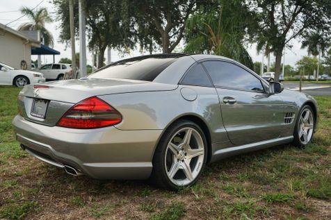 2009 Mercedes-Benz SL550 V8 in Lighthouse Point, FL