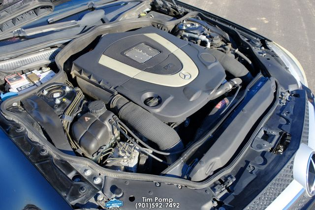 2009 Mercedes-Benz SL550 V8 in Memphis, Tennessee 38115
