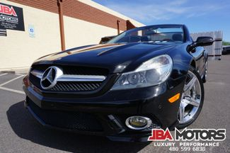 2009 Mercedes-Benz SL550 Convertible Roadster SL Class 550 ~ ONLY 33k Miles | MESA, AZ | JBA MOTORS in Mesa AZ