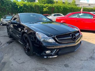 2009 Mercedes-Benz SL550 V8 in New Rochelle, NY 10801