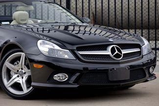 2009 Mercedes-Benz SL550 55k Miles * A/C SEATS * Keyless * SPORT * P1 * AMG Plano, Texas 16