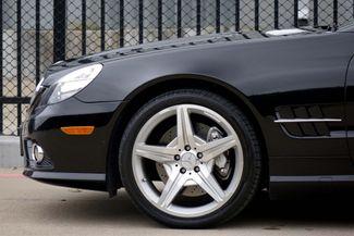 2009 Mercedes-Benz SL550 55k Miles * A/C SEATS * Keyless * SPORT * P1 * AMG Plano, Texas 24