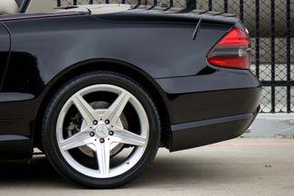 2009 Mercedes-Benz SL550 55k Miles * A/C SEATS * Keyless * SPORT * P1 * AMG Plano, Texas 25