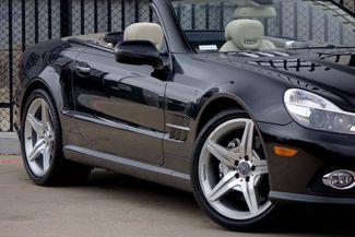 2009 Mercedes-Benz SL550 55k Miles * A/C SEATS * Keyless * SPORT * P1 * AMG Plano, Texas 18
