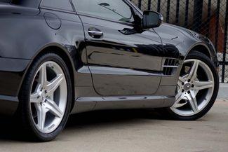 2009 Mercedes-Benz SL550 55k Miles * A/C SEATS * Keyless * SPORT * P1 * AMG Plano, Texas 20