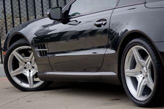 2009 Mercedes-Benz SL550 55k Miles * A/C SEATS * Keyless * SPORT * P1 * AMG Plano, Texas 21