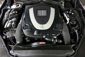2009 Mercedes-Benz SL550 55k Miles * A/C SEATS * Keyless * SPORT * P1 * AMG Plano, Texas 40