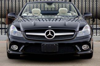 2009 Mercedes-Benz SL550 55k Miles * A/C SEATS * Keyless * SPORT * P1 * AMG Plano, Texas 6