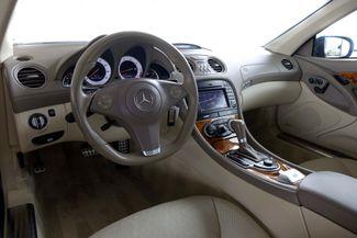 2009 Mercedes-Benz SL550 55k Miles * A/C SEATS * Keyless * SPORT * P1 * AMG Plano, Texas 8