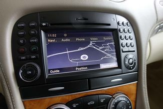 2009 Mercedes-Benz SL550 55k Miles * A/C SEATS * Keyless * SPORT * P1 * AMG Plano, Texas 12