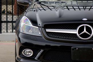 2009 Mercedes-Benz SL550 55k Miles * A/C SEATS * Keyless * SPORT * P1 * AMG Plano, Texas 28