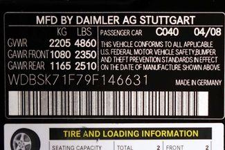 2009 Mercedes-Benz SL550 55k Miles * A/C SEATS * Keyless * SPORT * P1 * AMG Plano, Texas 43