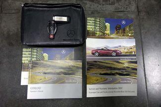 2009 Mercedes-Benz SL550 55k Miles * A/C SEATS * Keyless * SPORT * P1 * AMG Plano, Texas 41