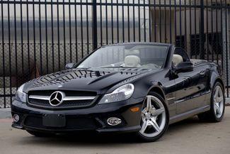 2009 Mercedes-Benz SL550 55k Miles * A/C SEATS * Keyless * SPORT * P1 * AMG Plano, Texas 1