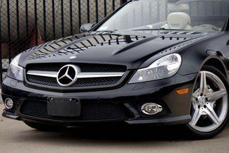 2009 Mercedes-Benz SL550 55k Miles * A/C SEATS * Keyless * SPORT * P1 * AMG Plano, Texas 17