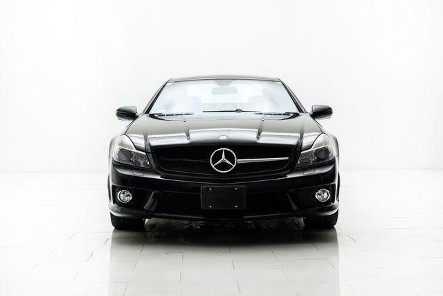 2009 Mercedes-Benz SL63 AMG in Carrollton, TX 75006